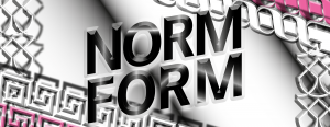 Norm form text